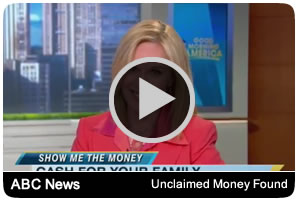 Good Morning America Show Me the Money